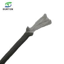 Flat PP/PE/Polypropylene/Polyester/Polyamide/Nylon/Plastic/Climbing/UHMWPE/Fishing/Static/Twisted/Mooring/Marine Safety Braid/Braided Ropes