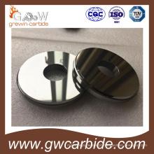 Anel de rolo de carboneto de tungstênio com alta qualidade