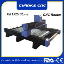 Corte de piedra de la ayuda del CE que talla la máquina de grabado con servicio pesado