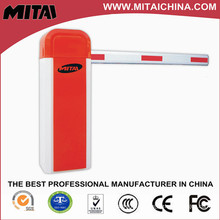 Straight Lever Remote Control Automatic Parking Barrier Gate