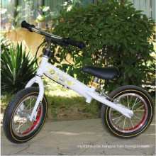 """12""""Kids Mini Bike Without Pedals Ly-W-0080"""
