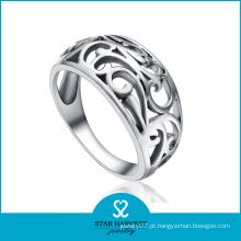 Anéis personalizados do melhor vendedor Aniversário