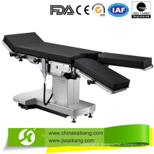 China Supplier Durable Multifunctional Operating Tables