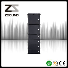 Zsound LA108SP Active Touring Performance Linear Array Sub Bass Speaker