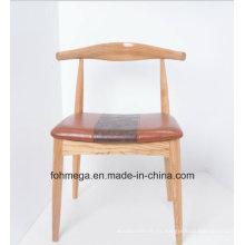Sillas nuevas para muebles de madera maciza