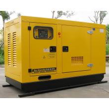 128 кВт/160 ква CUMMINS заключен Молчком Тепловозный