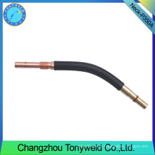 panasonic welding torch parts 350A swan neck