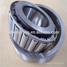 Roulements à rouleaux coniques métriques rangée 32220(7520E)