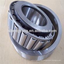 32220(7520E) Metric single row taper roller bearing