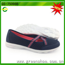 Heißer Verkauf sticht Damen-Schuhe mit konkurrenzfähigem Preis GS-75098 um