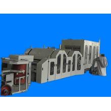 Aramid Fiber Carding Machine Textilmaschine