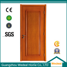 High Quality PVC Folding Timber French Door (WDH59)