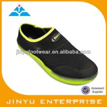 La mayoría de los zapatos ocasionales de la marca de fábrica de la manera China