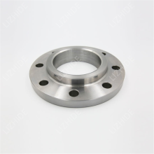 Bride à glissière standard ANSI B16.5 1/2 taille