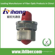 Atenuador de fibra óptica variable FC