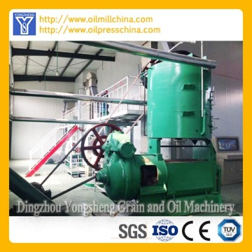 Sunflower Oil Presser / Peanut Oil Expeller