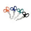 DW-BSC001 Medical PP Handle Bandage Scissors For Nurses