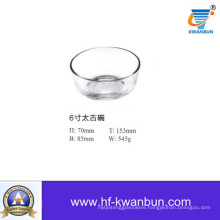 High Quality Kitchenware Glass Bowl Good Glass Bowl Kb-Hn01263