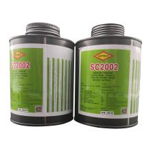 SC2002 cold bonding conveyor belt glue
