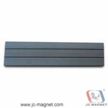 Láminas magnéticas flexibles