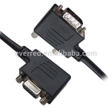 RIGHT ANGLE VGA EXTENSION CABLE(ERC229)