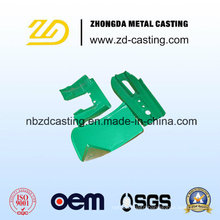 OEM China Golden Foundry Alloy Steel Casting