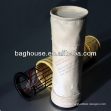 Industry Dust Collector Bag Filtro Cage