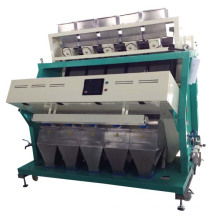 Rice Equipment For Small Mill Plant CCD Thailand Rice Electronic Color Sorter