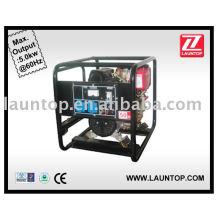 Gerador Diesel Econômico-5.0KW-60Hz