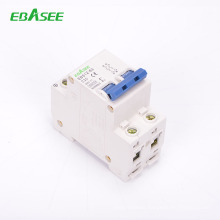 Factory manufacture 1-63A C curve solar dc isolator switch
