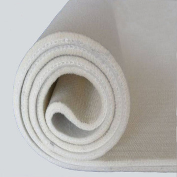 Nomex Transfer Belts Wool Industrial Felt Belt