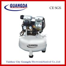 CE SGS 35L 800W Ölfreier Luftkompressor (GD70)