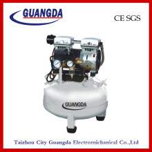 Compresseur d'air sans huile CE SGS 35L 800W (GD70)