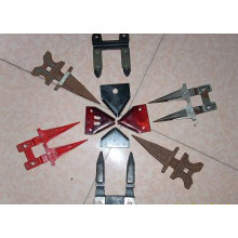 Agricultural Harvester Machines Spare Parts Made in China