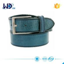 Single Prong Full Grain Leather Casual Jean MEN belt