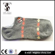 Fábrica Calcetines al por mayor del bebé, calcetín lindo de la niña del diseño del telar jacquar