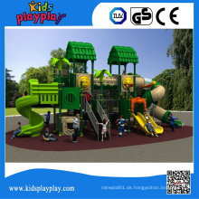 Neue Serie Hohe Qualität Kinder Outdoor Spielplatzgeräte