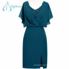 Charming OEM Service Beading Mother of the Bride Dresses Plus Size