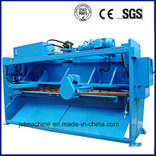 Rake ângulo Guilhotina Shear / Máquina de cisalhamento hidráulico / Shearing Machine / cortador de guilhotina