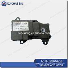 Genuine Transit V348 Calefactor Autuator 7C19 19E616 CB