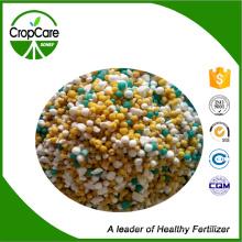 High Quality NPK 20-20-15 Water Soluble Fertilizer