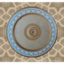 Panneau de plafonds intérieurs grand angle de grande taille spécialisé Dl-1153
