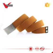 Canvas webbing belt 3.8cm width