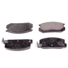 D189 725191074 725191083 FDB326 986424102 0986424102 auto brake pads for renault master