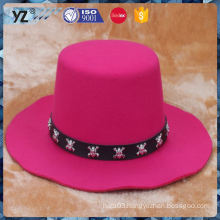 New and hot different types winter warm women hats China wholesale