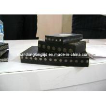 Wire Mesh Belt Ruber China