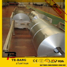 1235 8011 8079 ZZTB factory price aluminium foil in large roll for food package and kitchen use
