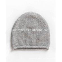 Sombreros de la gorrita tejida de alta calidad del telar de la cachemira al por mayor