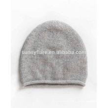 Wholesale High Quality Cashmere Knit Beanie Hats