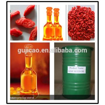 Preço do óleo de semente de Goji em massa, go go gi qi seco baga imprensa óleo de semente de goji